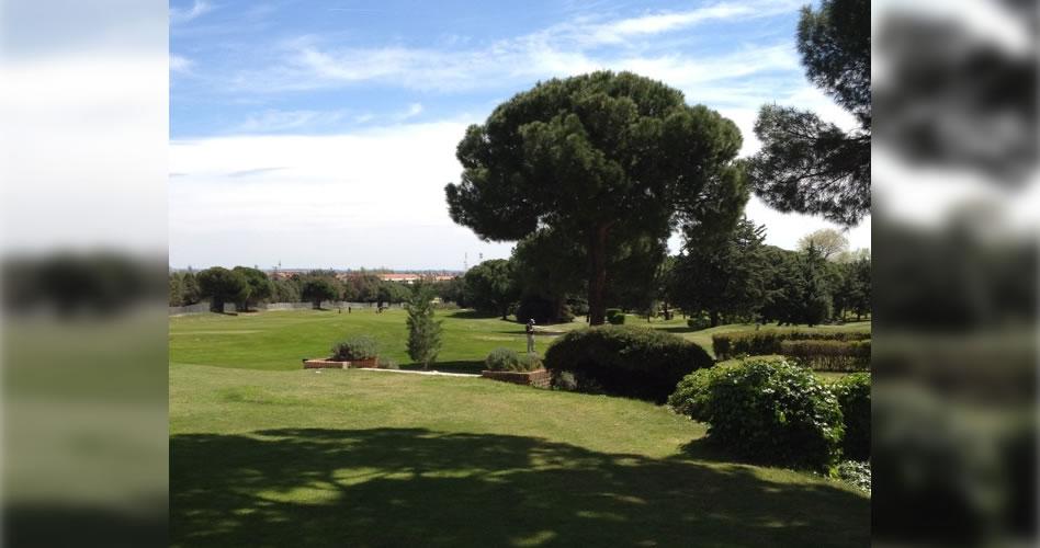 El Premio Damas de Invierno Golf de Somosaguas se juega el próximo miércoles