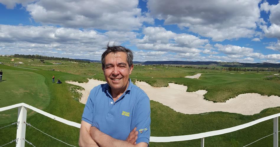 El secreto del golf