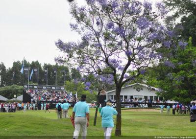 Galería de fotos del 111º Visa Open de Argentina