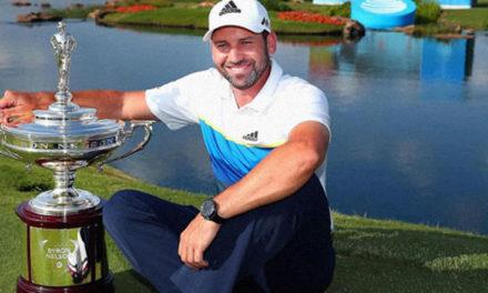 García, Jiménez, Pigem, Velasco y del Val sumaron las únicas victorias del golf español masculino en una temporada notable