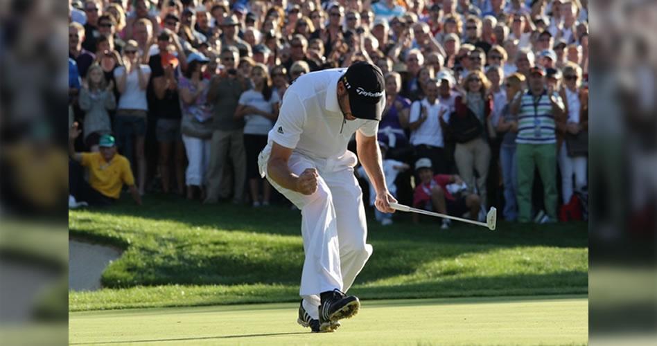 Gran noticia para nuestro golf, regresa el Andalucía Valderrama Masters con el apoyo de Sergio García
