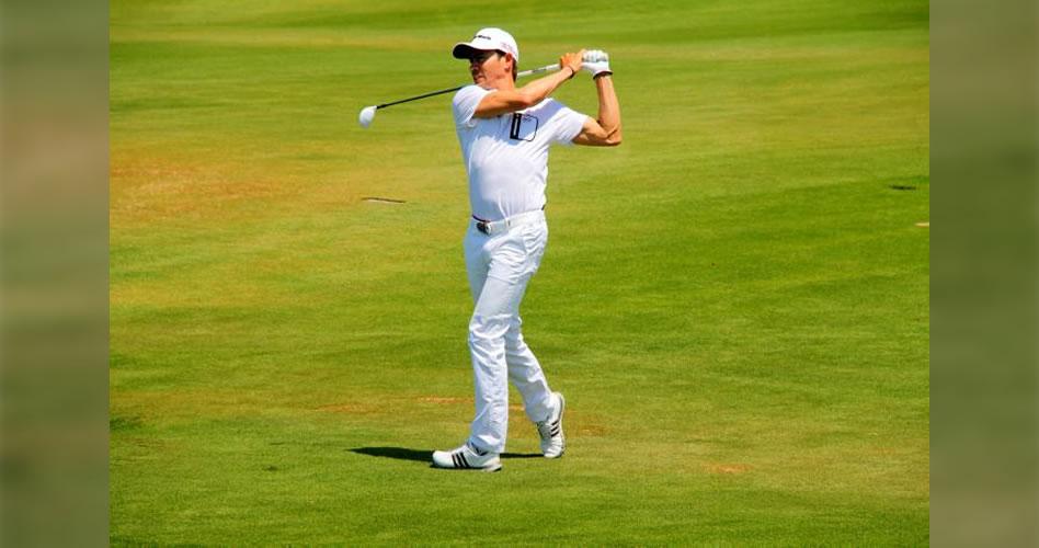 Hoy es la cita con los cuatro grandes del golf en el Karibana
