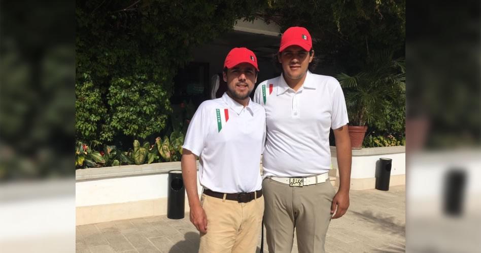 Isaac y Córdova destacan en Guatemala