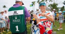Lydia Ko (cortesía LPGA.com)