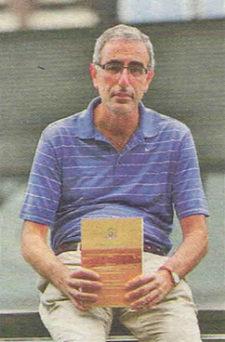 Gerardo Rebanal Martínez