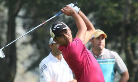 Luis Felipe Torres gana el Big 5