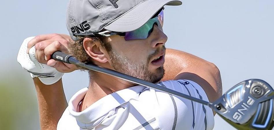 Maruri califica al PGA Tour Latinoamérica