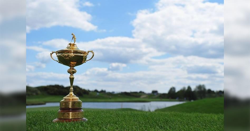 ¿Por qué no se debería cambiar el sistema Ryder Cup?