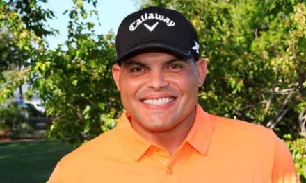 'Pudge' Rodríguez jugará el Abierto de Golf del Caribe