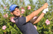 Alan Wagner comparte la punta del Andrés Romero Invitational / Foto: Gentileza Archivo PGA TOUR LA