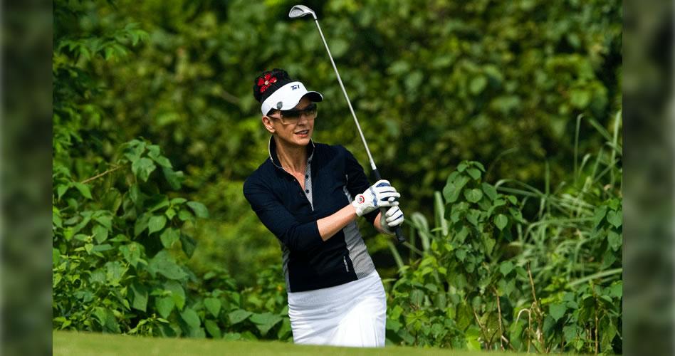 Ranking: 10 estrellas de Hollywood que son fanáticos del golf