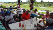 Torneo Fiestas Patrias en Vista Mar Golf Beach & Marina