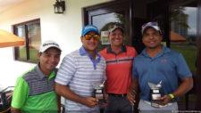 Torneo Fiestas Patrias en Vista Mar Golf Beach & Marina