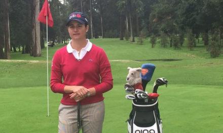 Vive el Golf y Lorena Ochoa van detrás de cámaras del Lorena Ochoa Invitational