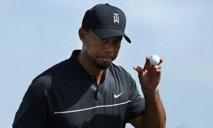 Ya arma su calendario 2017: Woods confirma que jugará el Genesis Open en febrero