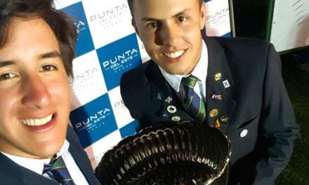 Argentina gana en Punta del Este