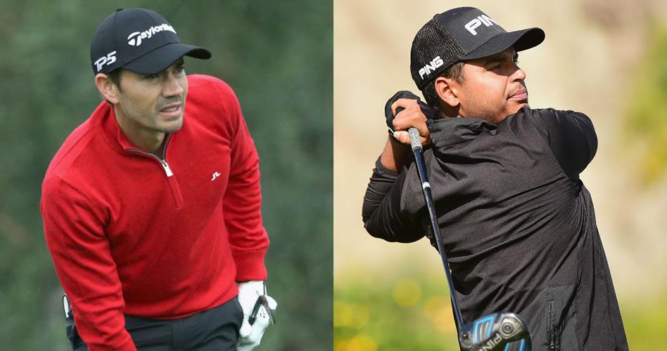 Camilo Villegas y Sebastián Muñoz, a prueba en el Farmers Insurance Open