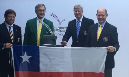 Chile será sede del LAAC 2018