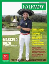 Fairway Colombia edición Nº 33