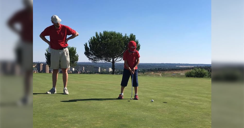 El año 2016 concluye con 273.527 federados de golf