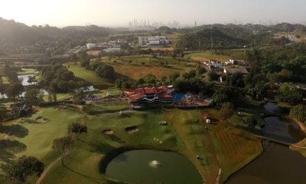 El Club de Golf de Panamá sabe lo que es recibir a grandes eventos