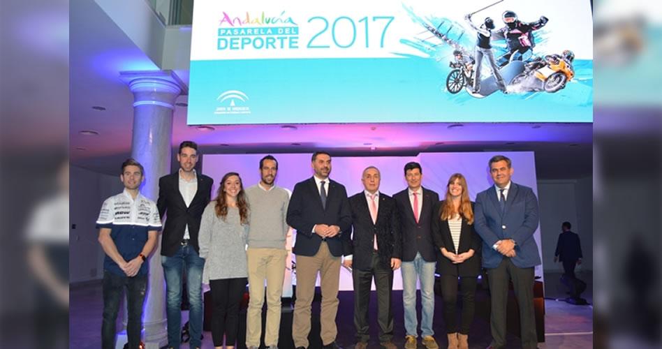 El Golf, con el Valderrama Masters, pieza esencial de la iniciativa 'Andalucía, pasarela del deporte'
