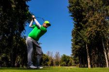 El golf del Valle de México tiene nuevos campeones