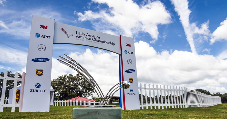 El LAAC 2017 abre el telón de su Show en Panamá