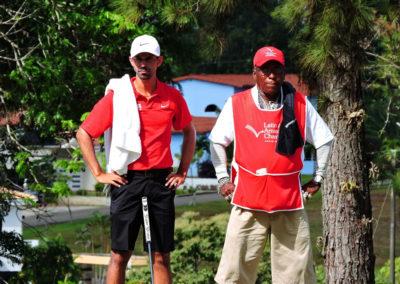 Galería de fotos, Latin America Amateur Championship 2017 día domingo