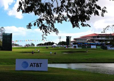Galería de fotos, Latin America Amateur Championship 2017 día jueves