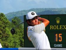 Galería de fotos, Latin America Amateur Championship 2017 día sábado
