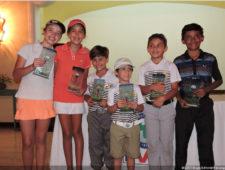 Grupo de Ganadores IZCC