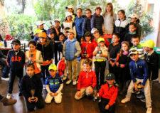 Golfistas del Valle de México finalizan 4ta etapa de la Gira AGVM y reciben visita de Alejandra Llaneza
