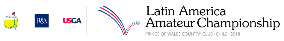 Latin America Amateur Championship - Prince of Wales Country Club, Chile