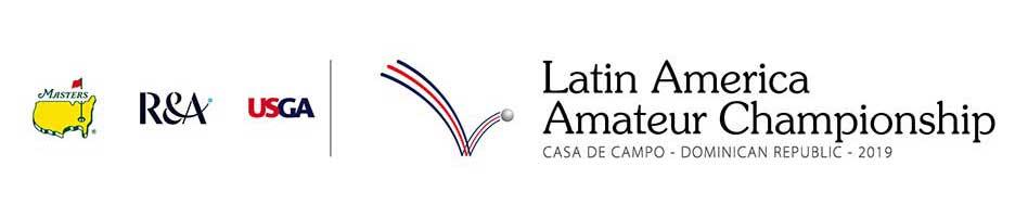 Latin America Amateur Championship. Casa de Campo, República Dominicana
