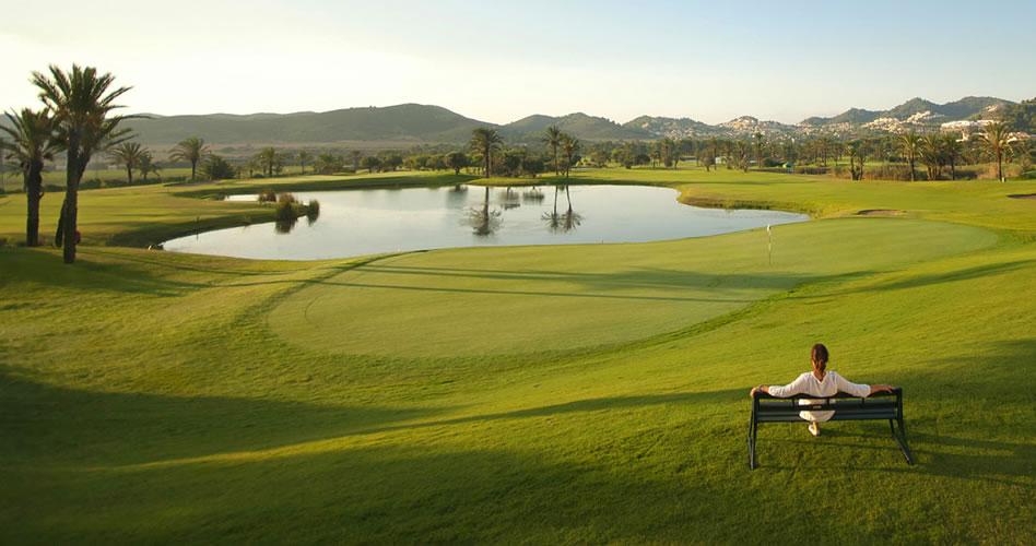 La Manga Club, elegido por sexto año consecutivo como el mejor complejo de golf de España