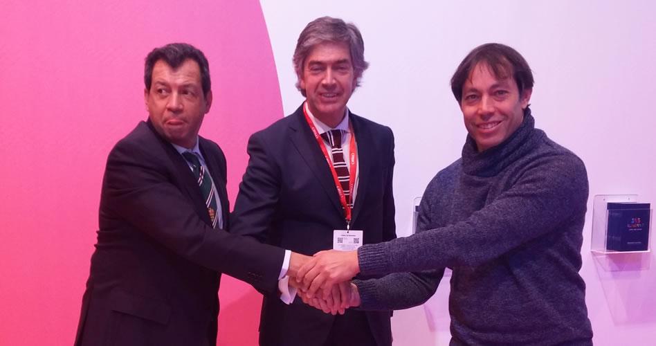 La PGA firma un acuerdo de promoción con Turismo Centro de Portugal y Bom Sucesso Resort