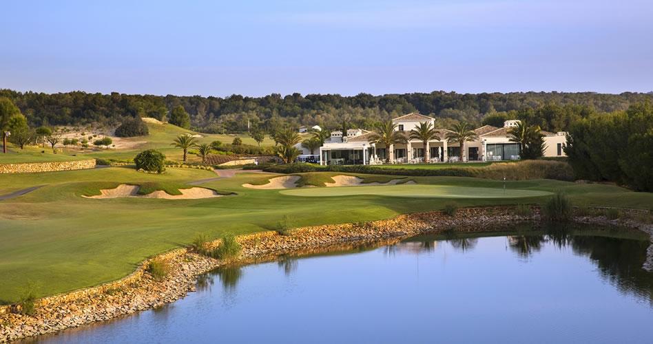 Las Colinas Golf & Country Club, firme en su compromiso con el deporte femenino, acogerá el match España-Suecia