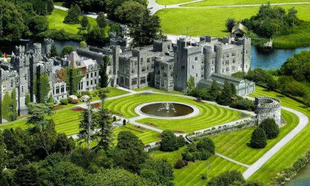 McIlroy se casará en abril en un castillo irlandés del siglo XIII