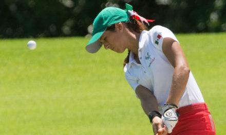 Montenegro sigue al frente en varones en el Sudamericano Amateur; Fierro y Acosta comparten la punta en damas