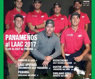Fairway Panamá edición Nº 22