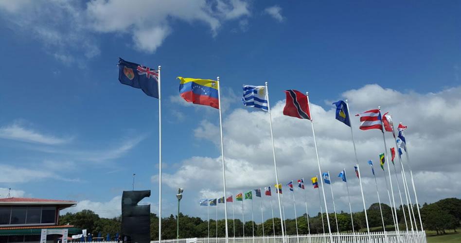 Panamá late en la semana del LAAC