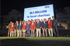 PGA Tour levanta récord de $166 millones en donaciones en el 2016 (cortesía jacksonville.com)
