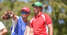 Álvaro Ortiz (MEX) tendrá la oportunidad de pelear por el Latin America Amateur Championship 2017. / Gentileza: Enrique Berardi/LAAC