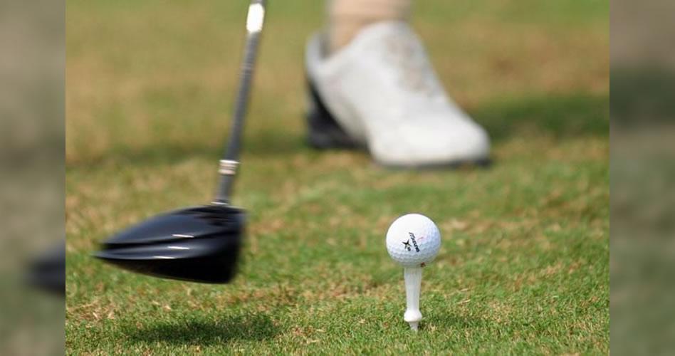 ¿Qué tiene el golf para que China le haya declarado la guerra?