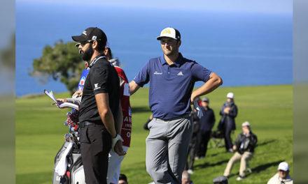 Rahm vuelve a citarse un domingo con el triunfo en el PGA