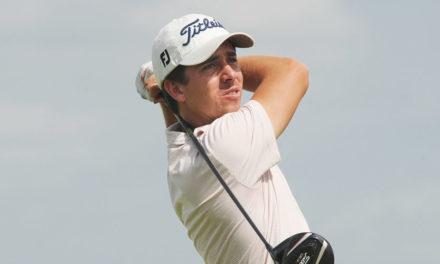 Rodolfo Cazaubón es el nuevo puntero en el Q-School PGA Tour Latinoamérica en México