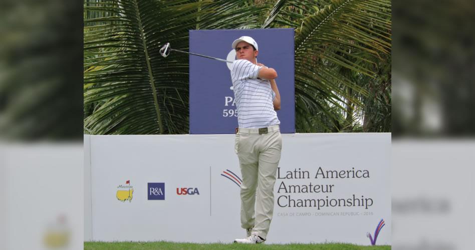 Seis venezolanos jugarán Latin American Championship