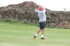 """""""Swing del Sur"""" se hace con la III Ryder Cup de Lanzarote de Golf"""