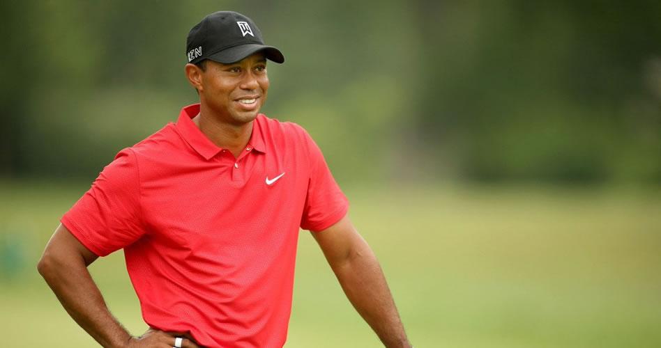 """Tiger Woods: """"Mi meta para la temporada 2017 es simple: ganar"""""""